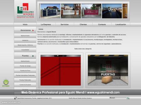 19 Eguzki Mendi Web Dinámica Profesional 450x337 Página web dinámica profesional para EguzkiMendi